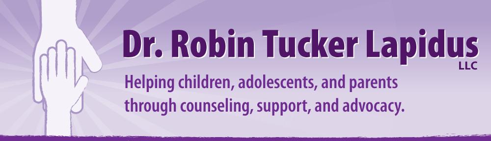 Dr. Robin Tucker Lapidus, LLC